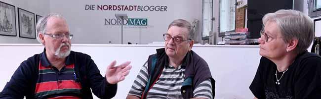"""Die Welt mit anderen Augen sehen: Menschen mit Behinderung stehen in Dortmund nicht nur vor """"unsichtbaren"""" Hindernissen"""
