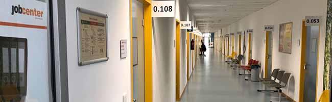 Arbeitsmarkt in Dortmund März 2021: Die Pandemie dämpft die Frühjahrsbelebung – aber die Arbeitslosigkeit sinkt