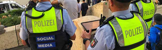 Obwohl die Kriminalitätszahlen in Dortmund weiter deutlich sinken, werden in Netzwerken die Ängste massiv geschürt