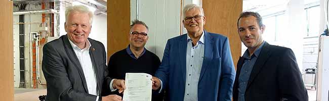 Kunst- und Kulturförderung: Das  Land NRW unterstützt die Akademie für Digitalität und Theater in Dortmund