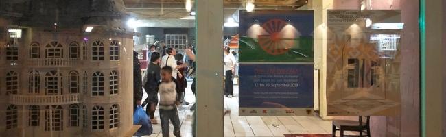 """BERICHT: Werkstattgespräch """"Fassade"""" – Selbstermächtigung durch Repräsentation von Roma-Architektur in der Nordstadt"""