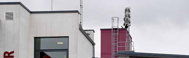 Donnerstag landesweiter Probealarm – Feuerwehr testet das Sirenensystem – Der Ausbau in Dortmund stockt