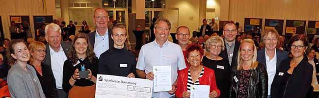 Engagement anerkennen: FreiwilligenAgentur Dortmund vergibt Preis an drei ambitionierte Organisationen