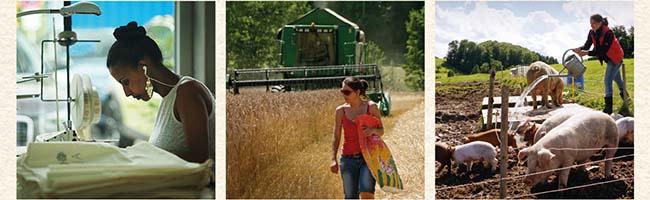 """Nach der Nachhaltigkeitskonferenz geht es umweltbewusst weiter mit den """"Green Movies"""" im sweetSixteen-Kino"""