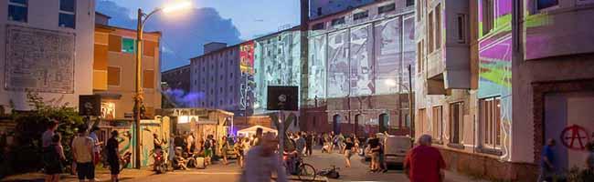 """FOTOSTRECKE: Das war der neunte """"Hafenspaziergang"""" mit 102 Veranstaltungen an 53 Orten in der Nordstadt"""