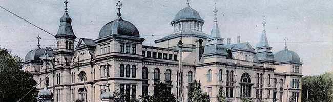 SERIE Nordstadt-Geschichte(n): Im Nachkriegsjahr 1919 wurde in Dortmund ein katholischer Kirchentag veranstaltet
