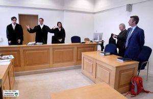 Das Landgericht Dortmund wird am 8. November 2019 das Urteil verkünden.