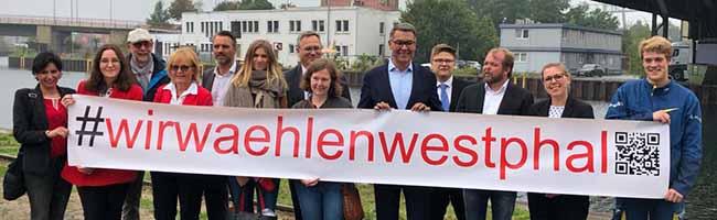 """OB-Kandidatur für Dortmund: Thomas Westphal (SPD) will """"Einer für alle"""", aber nicht """"Everybody's Darling"""" sein"""