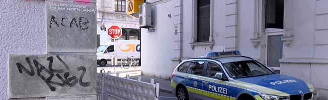 """Gerichtsentscheidung: Vorläufig keine Videoüberwachung im sogenannten """"Nazi-Kiez"""" in Dortmund-Dorstfeld"""