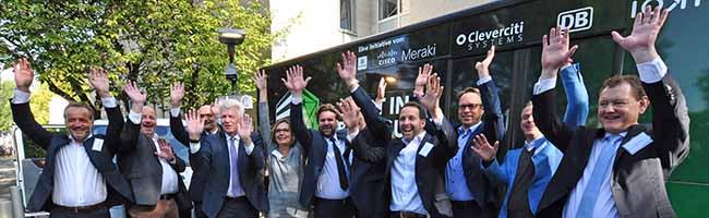 """Dortmund digital: Initiative """"Stadt in Bewegung"""" will den Wandel zur """"Smart City"""" bundesweit beschleunigen"""