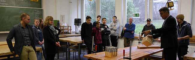 Stadt Dortmund engagiert sich für besseren Übergang von SchülerInnen mit Hauptschulabschluss in eine Ausbildung