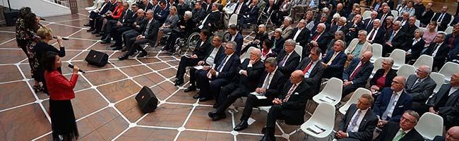 70 Jahre soziale Arbeit für Frieden und Gerechtigkeit durch die Kommende Dortmund – Jubiläumsfest mit Gottesdienst