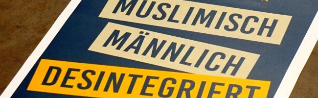 Zeig' mir Deine Eltern: dort steht, wer Du bist! – Anstelle der katholischen Arbeitertöchter trifft es heute muslimische Söhne
