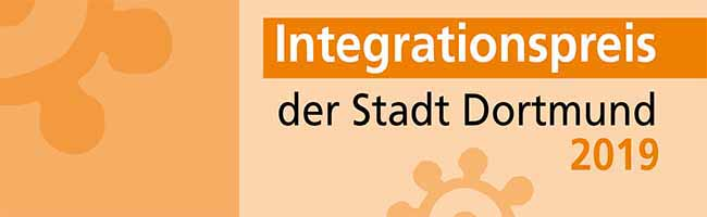 Wer erhält den Integrationspreis 2019? Die Stadt Dortmund zeichnet vorbildliche Projekte mit 10.000 Euro aus