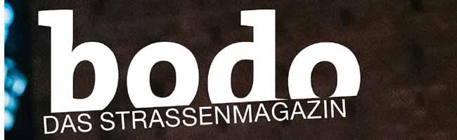 """""""bodo""""- das Straßenmagazin für Dortmund und Bochum im November 2019 – Zeitung als Hilfe bei Obdachlosigkeit"""