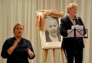 Claudia Middendorf istBeauftragte der Landesregierung für Menschen mit Behinderung sowie für PatientInnen in NRW.