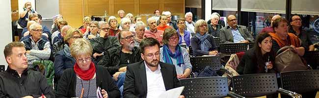Zukunftsdialog des DGB Dortmund: Soziale Gerechtigkeit ist ein Wunsch von vielen, aber nicht die Wirklichkeit