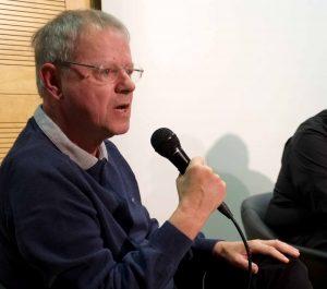 Professor Dr. Christoph Butterwegge ist Sozial- und Armutsforscher.
