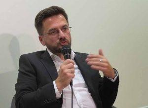 Der frühere NRW-Justizminister Thomas Kutschaty ist jetztSPD-Fraktionsvorsitzender im NRW-Landtag.