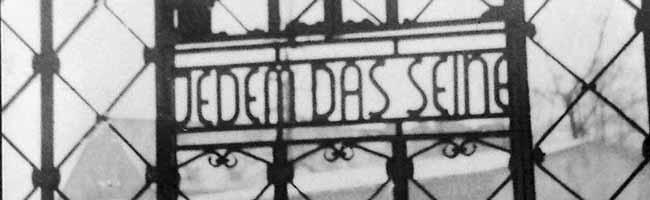 Dokumentation des Grauens: Wie Kriegsberichterstatterin Margaret Bourke-White 1945 das KZ Buchenwald erlebte