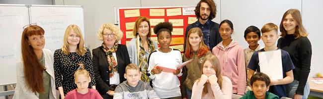 FIT in Deutsch: Mit FerienIntensivTraining nicht nur die Sprache, sondern auch die Stadt Dortmund kennenlernen