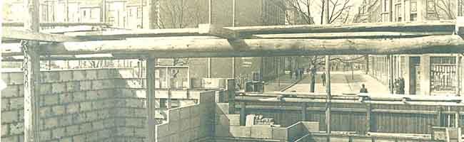 SERIE Nordstadt-Geschichte(n): Neues Bauen sollte 1919 die Wohnungsnot lindern. Musterhaus an der Mallinckrodtstraße