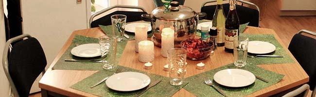 """Nordstadtdinner"" feiert 25. Jubiläum: Genuss, Begegnung und Austausch bei kulinarischer Entdeckungsreise"