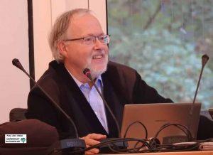 Friedrich-Wilhelm Herkelmann ist Vorsitzender des Behindertenpolitischen Netzwerks.