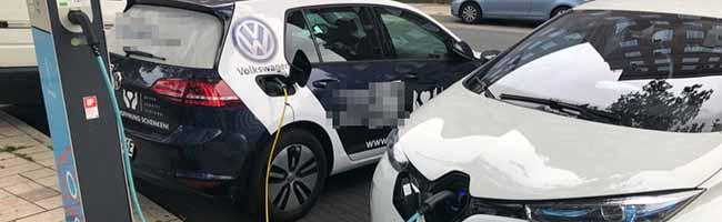 Elektromobilität in Dortmund: Online-Ladesäulenkarte liefert Überblick und bietet die Möglichkeit für Standortvorschläge
