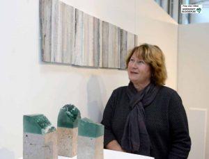 Monika Pfeiffer - BBK-Ausstellung im Depot - Handle with Care