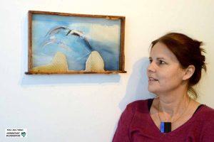 Susanne Beringer - BBK-Ausstellung im Depot - Handle with Care