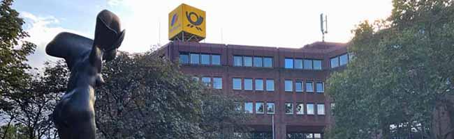 Die Wirtschaftsförderung zieht nordwärts: Die vier Standorte werden über der Hauptpost in der Nordstadt gebündelt