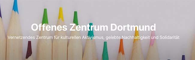 """Ein Raum für alle und alles: In der Nordstadt öffnet Samstag das """"Offene Zentrum Dortmund"""" seine Pforten"""