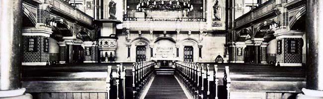 125 Jahre Pauluskirche: Das Jubiläumsfest in der Nordstadt wird zu einer Zeitreise durch Kirchen- und Musikgeschichte