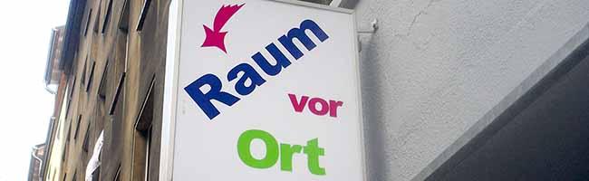 """Klamotten-Spenden gesucht für den Kleidertausch-Weihnachtsmarkt im """"Raum vor Ort"""" in der Nordstadt"""