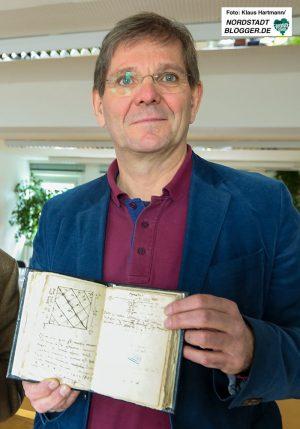 Prof Dr. Thomas Schilp, Stadtarchiv