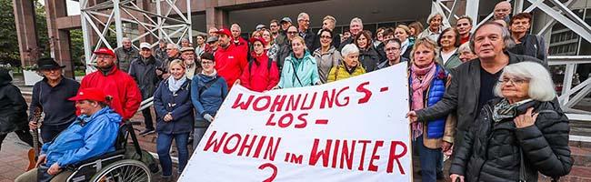 Armut in Dortmund: Menschlichkeit, Respekt und ein offenes Ohr sind die Basis für den Umgang mit Obdachlosen