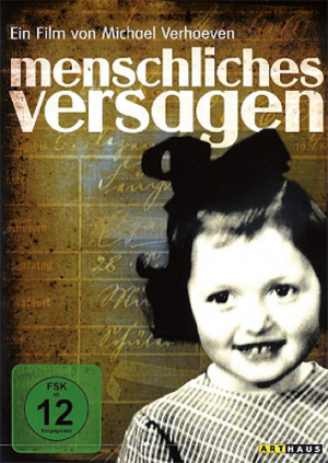 """Zur Vorführung des Films """"Menschliches Versagen"""" wird Regisseur Michael Verhoeven zu Gast in Dortmund sein."""