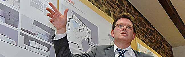 """Ab Montag heißt es """"Dortmund lernen!"""" – CDU-Kandidat Andreas Hollstein aus Altena möchte Sierau als OB beerben"""