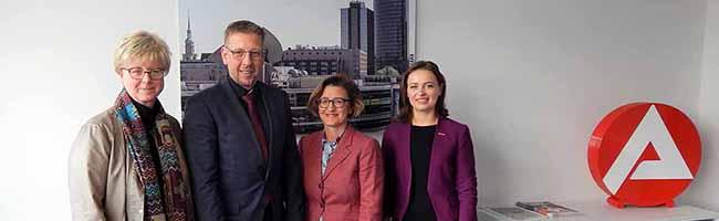 Jahresbilanz: Der Ausbildungsmarkt verändert sich – aber in Dortmund gibt es immer noch mehr Bewerbungen als Stellen