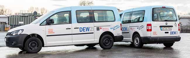 Wechsel beim Fahrdienst für Menschen mit Behinderungen: DEW21 verliert Auftrag an privaten Anbieter aus Dortmund