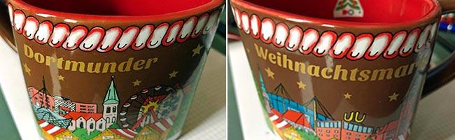 Dortmunder Weihnachtsstadt öffnet Donnerstag – die Tasse Glühwein wird in diesem Jahr 50 Cent mehr kosten