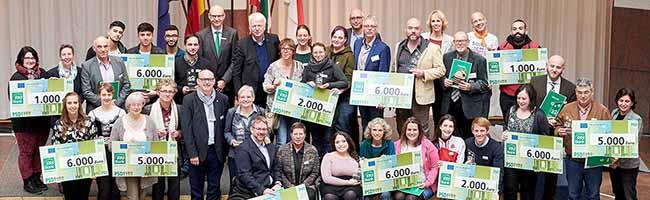 """Förderpreis """"Soziale Stadt"""": Zwölf Vereine aus Dortmund können sich über insgesamt 52.000 Euro freuen"""