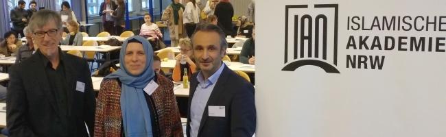 Muslimische Stimmen zu Fragen unserer Zeit: Gründung der Islamischen Akademie NRW mit Sitz in Dortmund