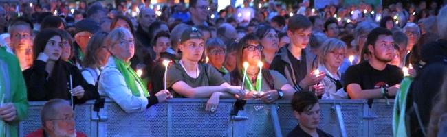 Bilanz der Stadt Dortmund zum Kirchentag fällt positiv aus – hohe Besucherzufriedenheit und 15 Millionen Euro Einnahmen