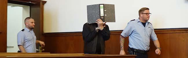 Landgericht Dortmund: Auch nach knapp einem Jahr ist im Mordprozess Nicole-Denise Schalla noch kein Urteil in Sicht