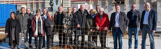 """""""Gute Schule 2020"""": Auch Sportvereine profitieren von den Investitionen in den Gebäudebestand – durch Turnhallenbau"""