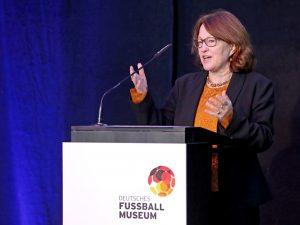 Prof. Stefanie Schüler-Springorum (Leiterin des Zentrums für Antisemitismusforschung der TU Berlin)
