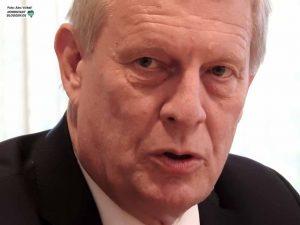 Stadtdirektor und Kämmerer Jörg Stüdemann fordert das Land auf, endlich einen Altschulden-Tilgungsfond aufzulegen.