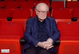 Osman Okkan, Journalist, Filmemacher und Türkei-Kenner.
